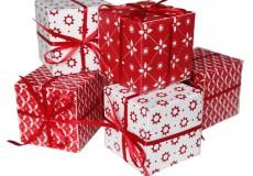 Geschenke & Päckchen
