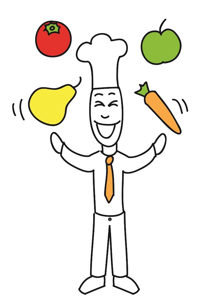 Gesunde Ernährung 1