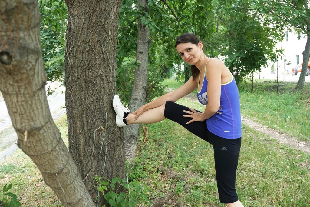 Gesundheit Fitness Sport