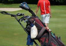 Cartbag Golfbag