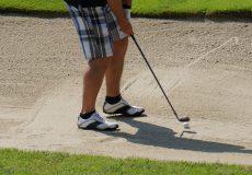 Sandbunker Golf