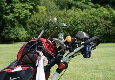 Golf Schläger Set