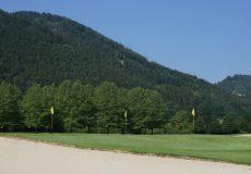 Driving Range Golfplatz