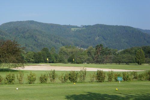 golfplatz-golfanlage