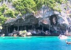 Grotte Thailand