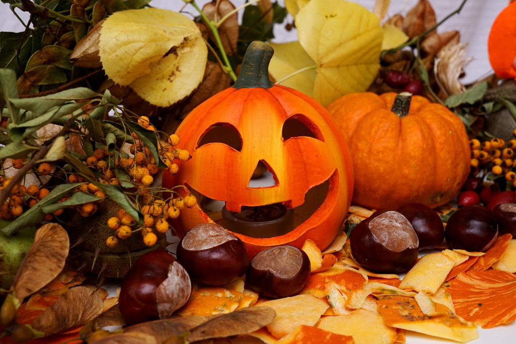 Lizenzfreie Bilder Halloween