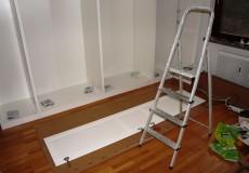 Möbelmontage Handwerker