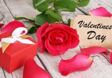 Happy Valentines Day Sweety