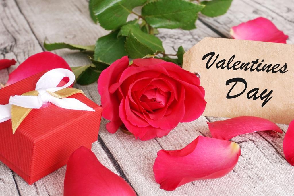 Happy Valentines Day Sweety