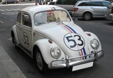Herbie Käfer Volkswagen