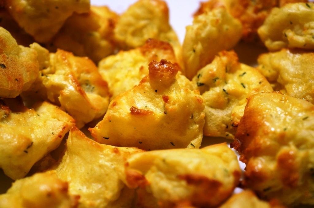 Herzoginkartoffeln Spritzkartoffeln