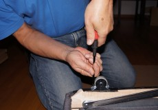 Hilfe bei Möbelmontage