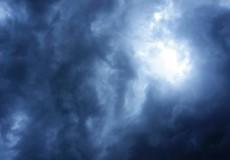 Himmel Gewitter & Wolken
