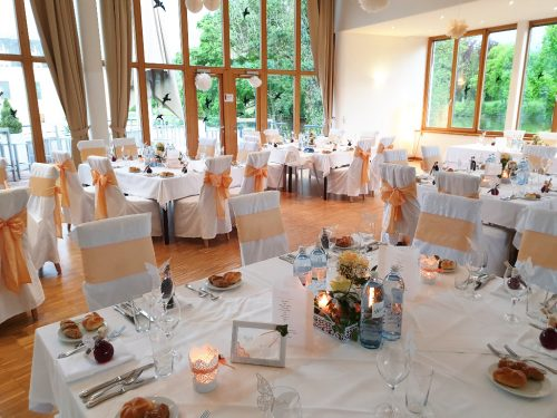 Hochzeitssaal 1