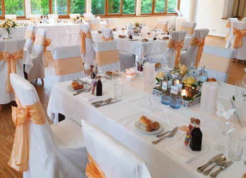 Hochzeitssaal 2