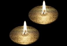 Advent – 2 Kerzen
