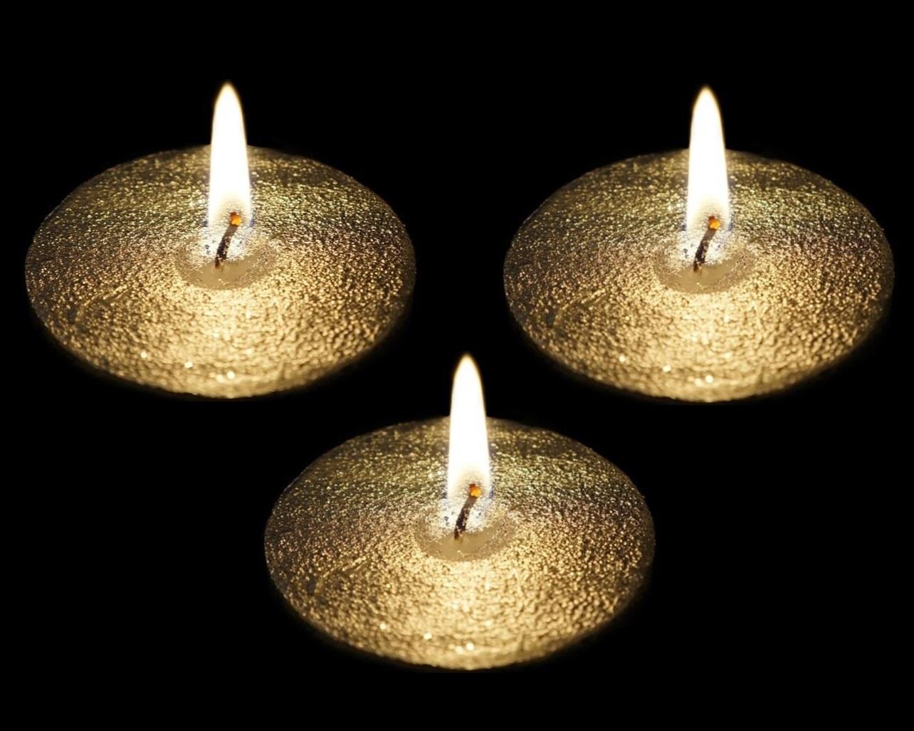 Advent – 3 Kerzen