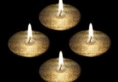 Advent – 4 Kerzen