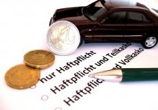 Kfz Versicherung Autoversicherung