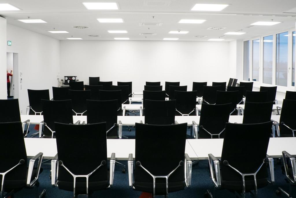 Konferenzraum modern