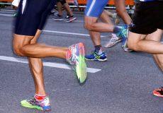 Running, Marathon, Laufen