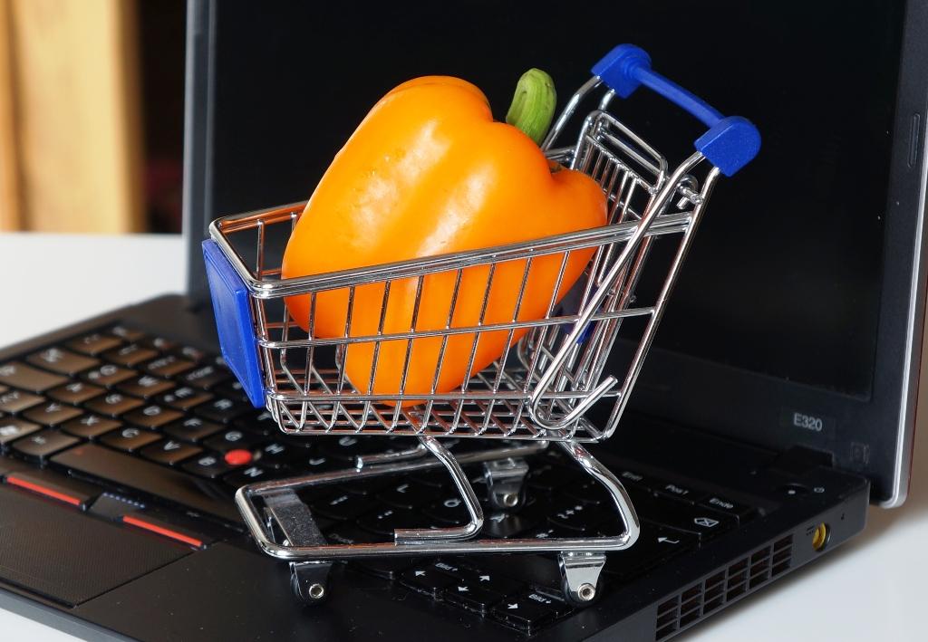 Lebensmittel online kaufen 2