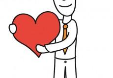 Herz / Liebe