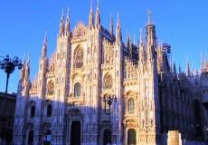 Mailand Dom – Mailaender Dom