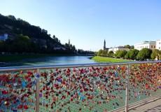 Salzburg Makartsteg