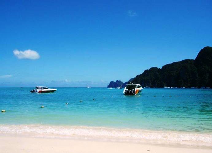 Meer Thailand