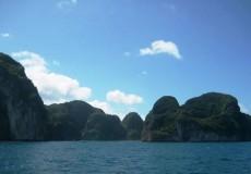 Meer Thailand 1