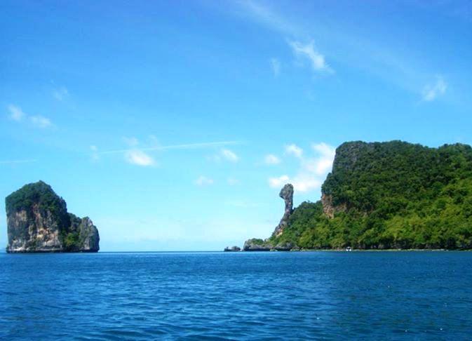 Meer Thailand 2