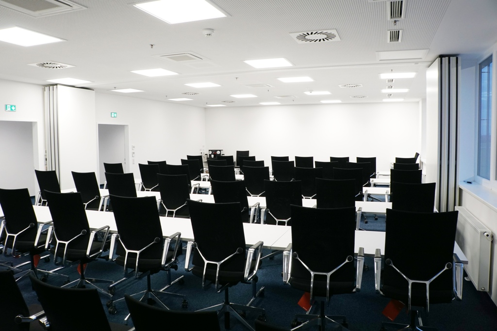 Meeting Room Konferenzraum