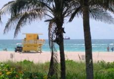 Miami Strand Beach