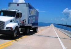 Miami Transporter Bruecke