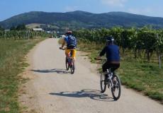 Mountainbike Urlaub 3