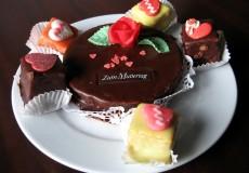 Torte Muttertag