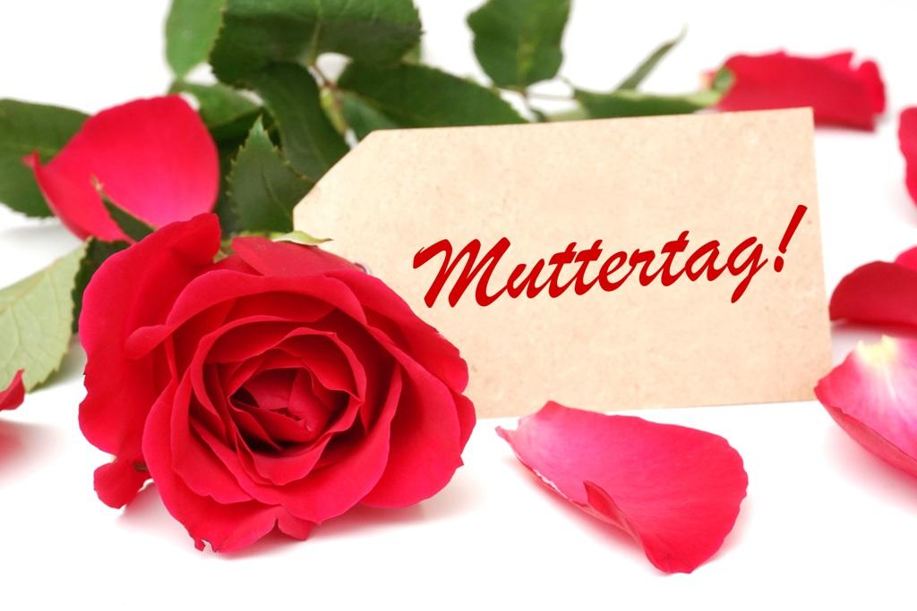 Muttertag – Alles Gute & Liebe