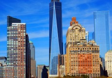 Freedom Tower New York 1