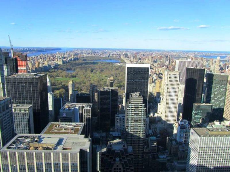 New York Manhattan Central Park