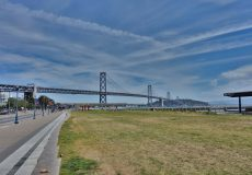 Oakland Bay Bridge – San Francisco