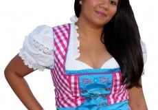 Dirndl Oktoberfest