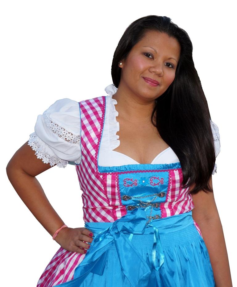 Oktoberfest Dirndl