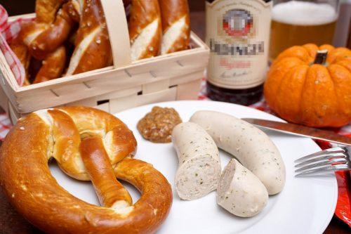 oktoberfest-weisswurst-bier