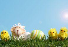 Ostergrüße Ostern