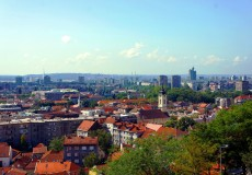 Belgrad Panorama 2