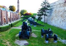 Panzer Festung Kalemegdan