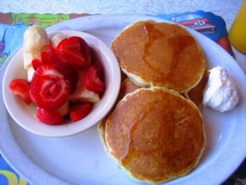 pfannkuchen pancake