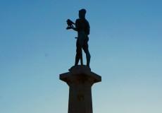 Pobednik Kalemegdan Festung Belgrad