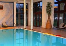 Wellnessbereich – Pool